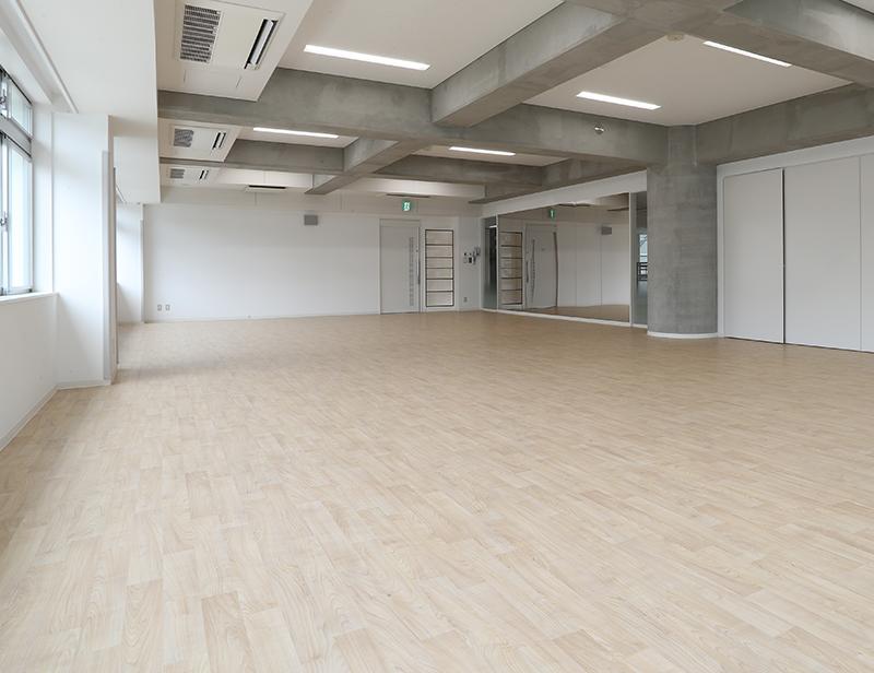 小体育室(2室)